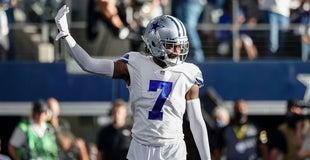 Trevon Diggs: Dallas Cowboys CB thanks Nick Saban for position change at Alabama