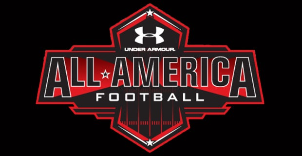 Under Armour Aa Game Roster