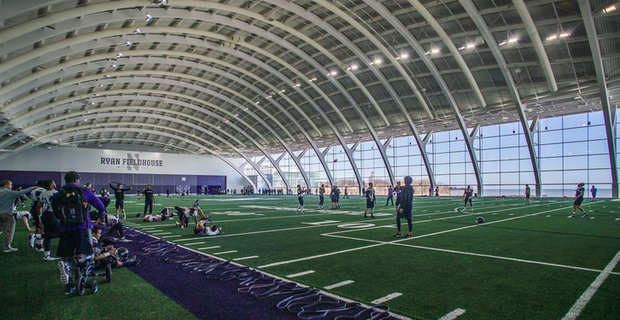 9b461dda4 Ranking Top 20 facilities in college football for 2019