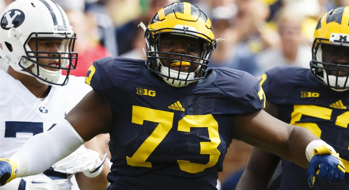 Michigan analyst adds to Maurice Hurst hype for Raiders 10ee2872f