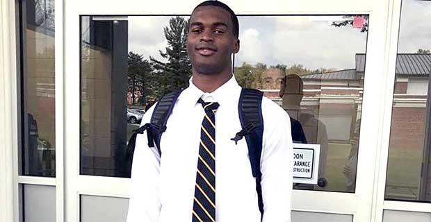 PSU basketball scores Camaroonian commit for Class of 2019