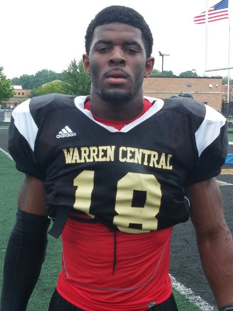 Williams  U0026 Young Lead Indiana Power Warren Central