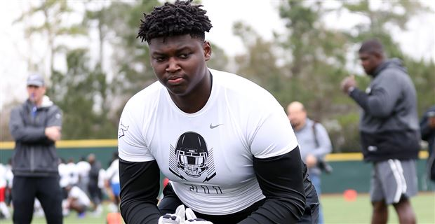 The Opening Houston top-rated prospect preview