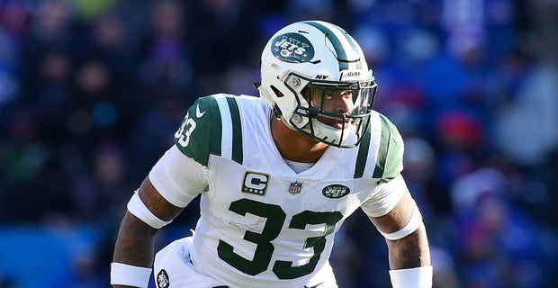 73c5a191da4 Bill O'Brien: 'Jamal Adams one of the best players we've played'