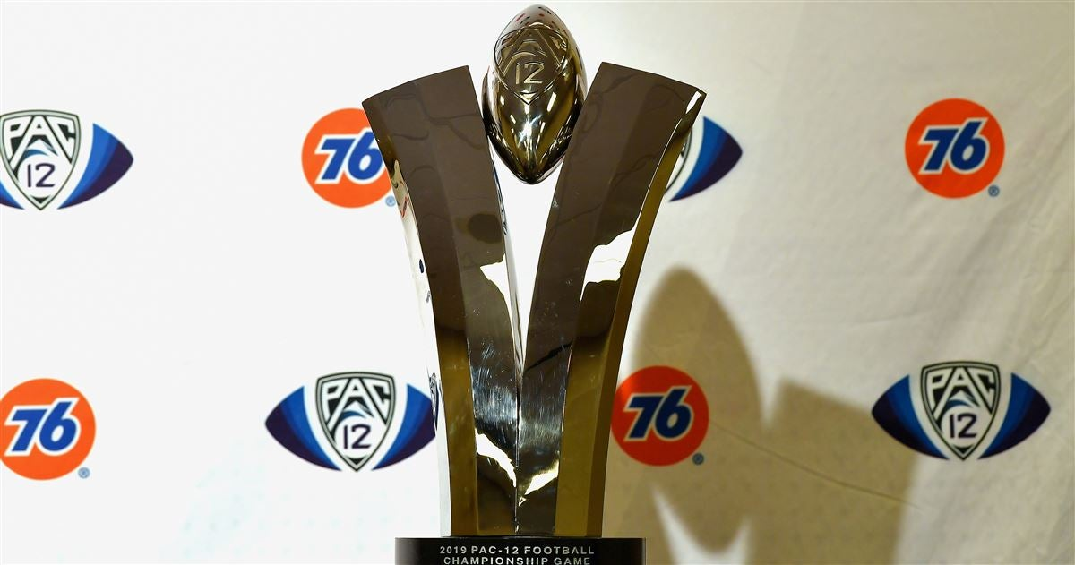 Pac-12 announces the formation of strategic group to optimize CFP competitiveness