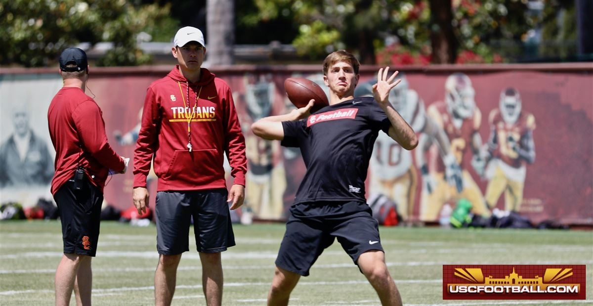 GALLERY: Top prospects compete at USC's Elite Camp