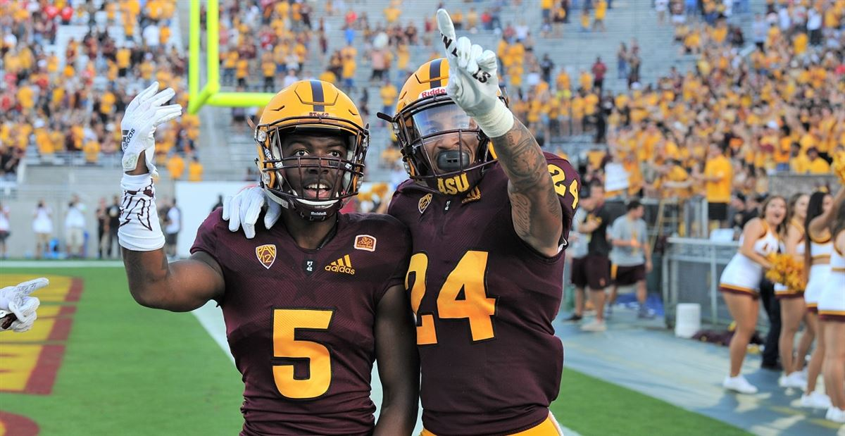 'We just got to prove it': ASU defense aiming for 20 INTs