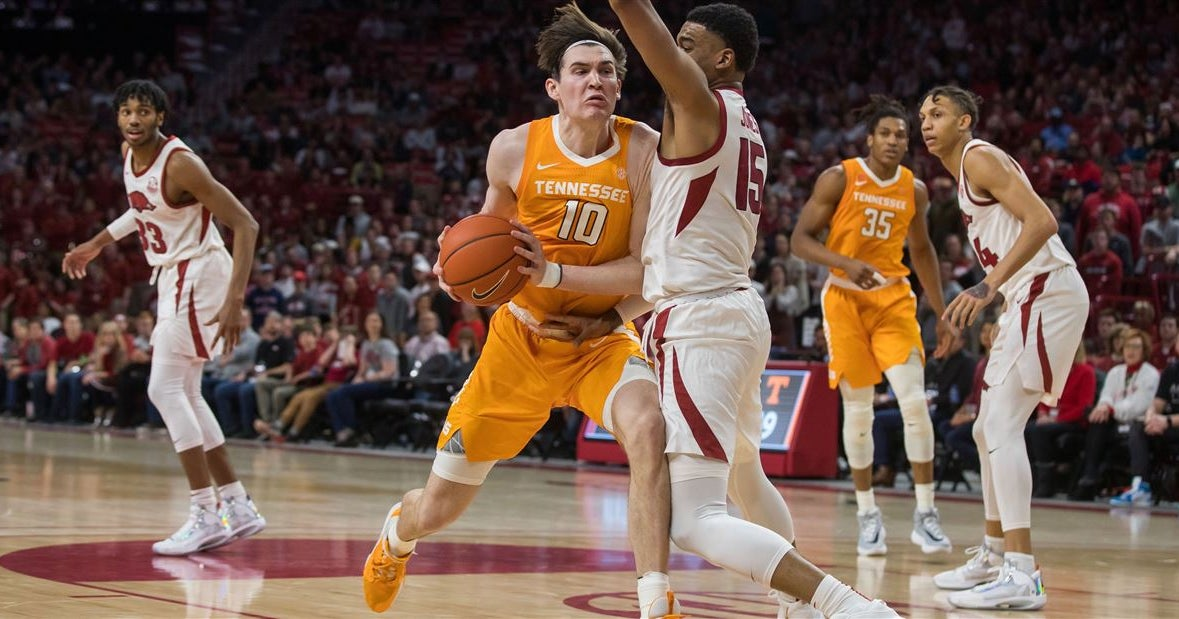 Is fatigue a factor for struggling Vols down the stretch?