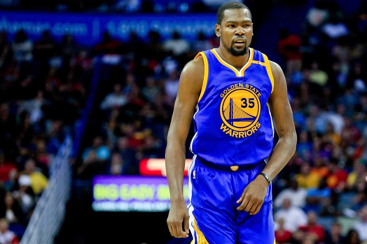 Kevin Durant Quote Watch Kevin Durant Says He Didn't Stick Up Middle Finger