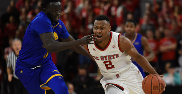 Nc State Basketball Schedule 2019 NC State Releases Complete Basketball 2018 19 Schedule