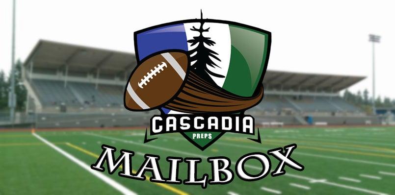 Cascadia Preps Mailbox: August 15th, 2019