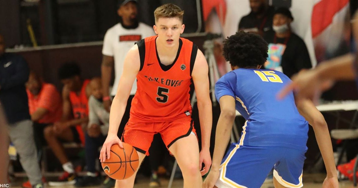 4-Star Sharpshooter Justin Taylor Takes Official Visit To UNC