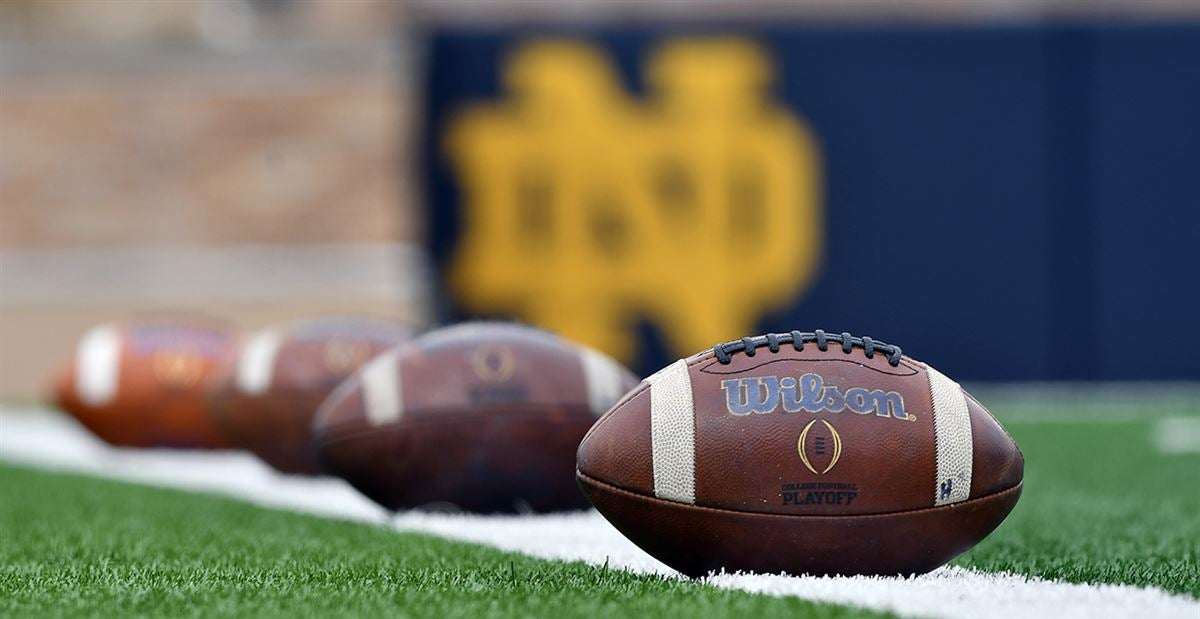 Recruits head to Notre Dame for second Elite Skills camp in June