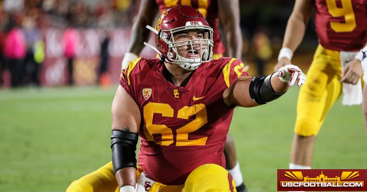 USC Trojans College Football, College Basketball and Recruiting on 247Sports cover image