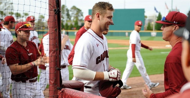 Gamecocks prepared to play 'old school baseball'
