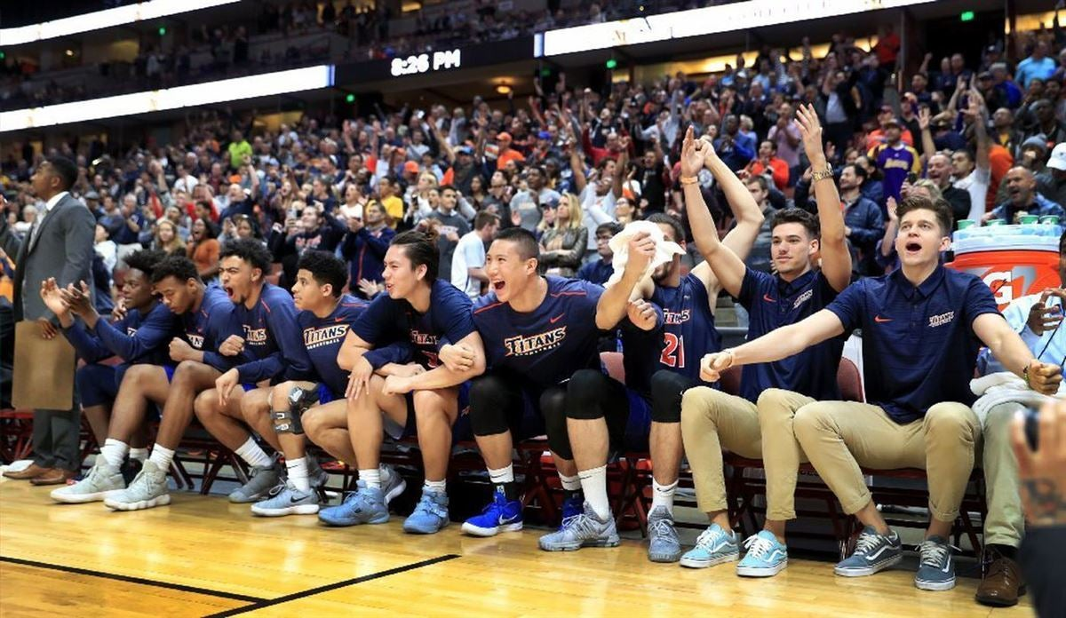Big West Tournament - Championship Game Preview