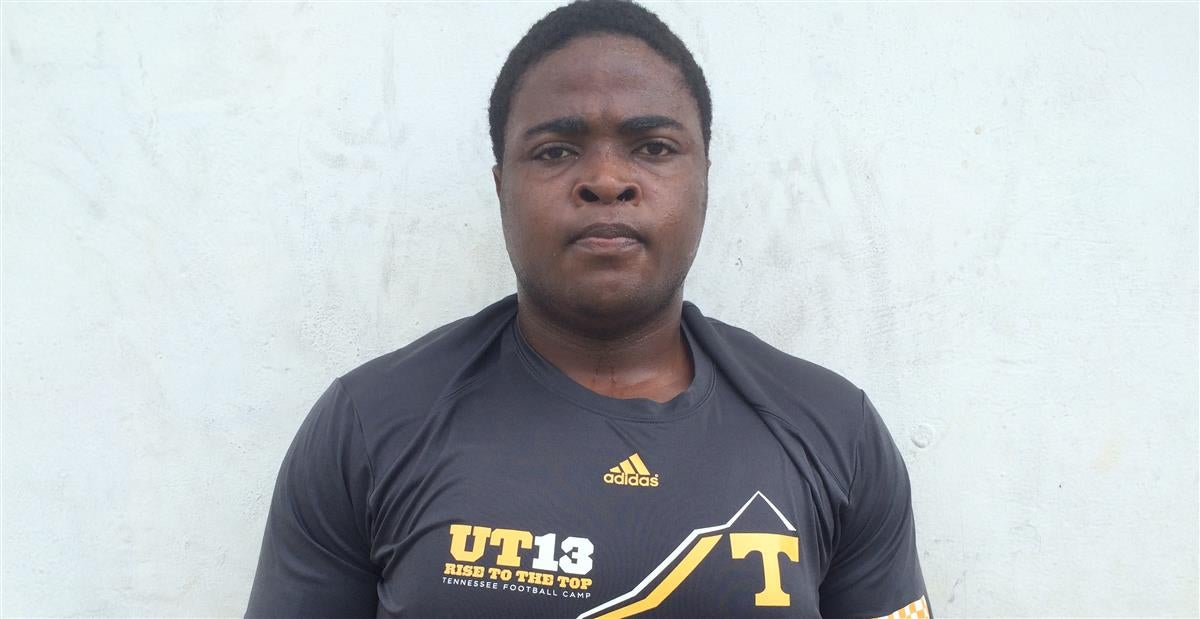 Mississippi State Offer Gets Attention of 2019 OL Danielson Ike