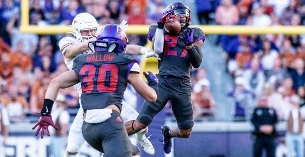 Notable changes for TCU defense versus Texas Tech