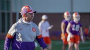 Paul Finebaum picks Clemson as the most-likely team to fall out of the College Football Playoff