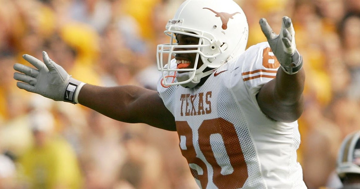The Flagship: Breaking down Longhorns' talent with Tim Crowder