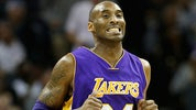 Kobe Bryant's childhood basketball hoop fetches huge sum at auction