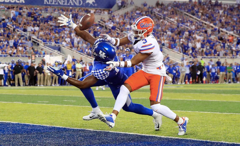 Week 4 AP Top 25 college football rankings projection
