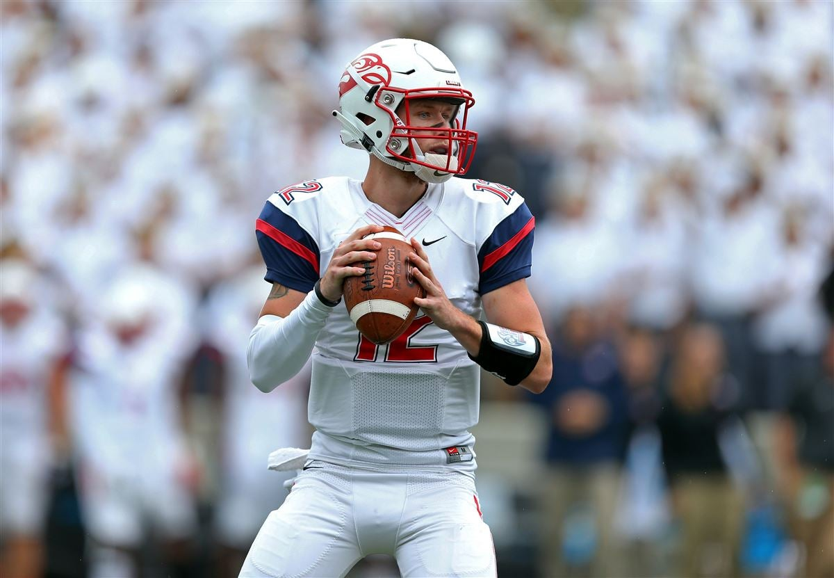 UMass vs Liberty: Five Questions with A Sea of Red