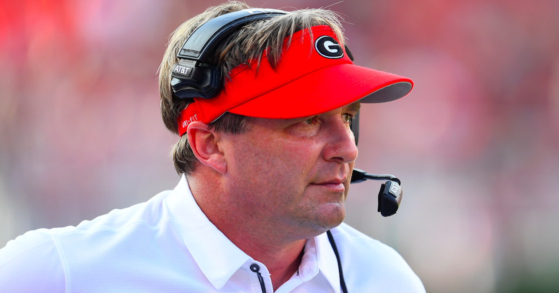 Kirby Smart on Jamie Newman, previewing 2020 season