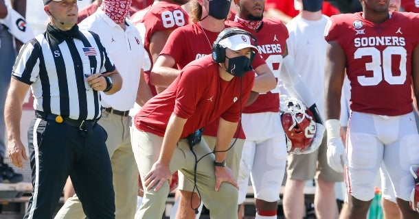 Lincoln Riley game week six press conference: Live thread