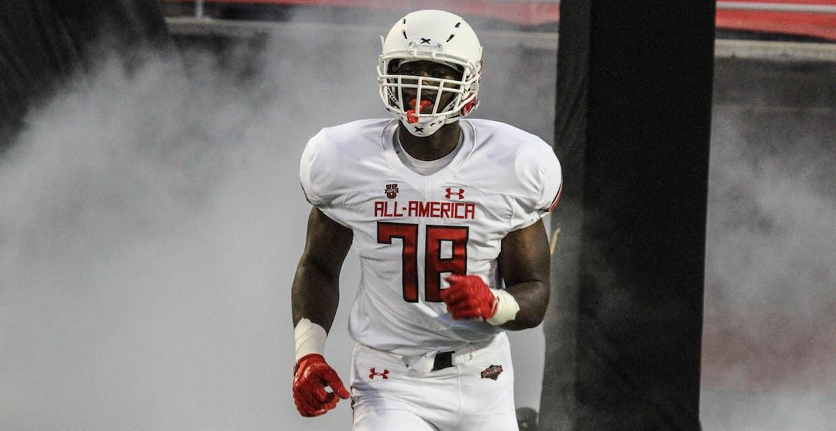 Kurelic: Thoughts on Petit-Frere, Schiano; DE offer and visit