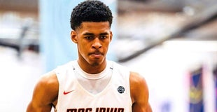 Four-star guard Adam Miller commits to Illinois