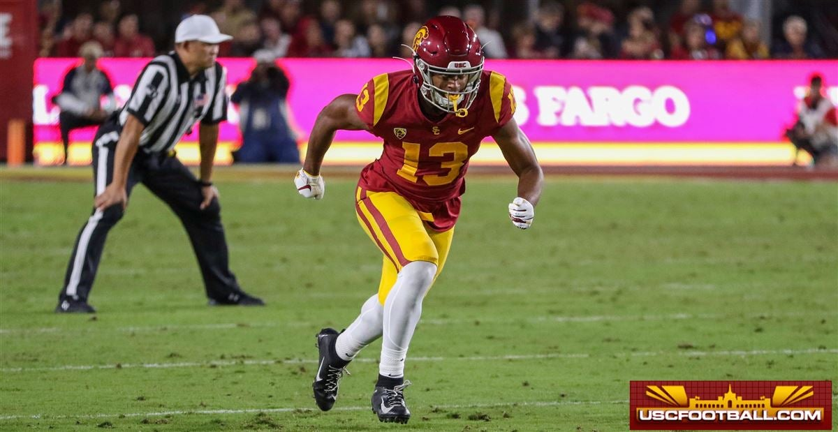 Report: Suspended USC receiver subject of federal inquiry