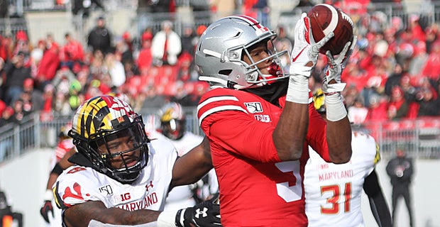 First Look: Powerful Buckeyes big favorite at struggling Rutgers
