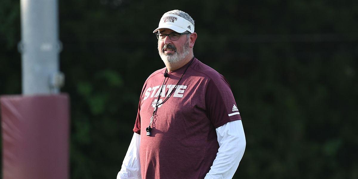 What MSU head coach Joe Moorhead said about LSU 74efe07a8