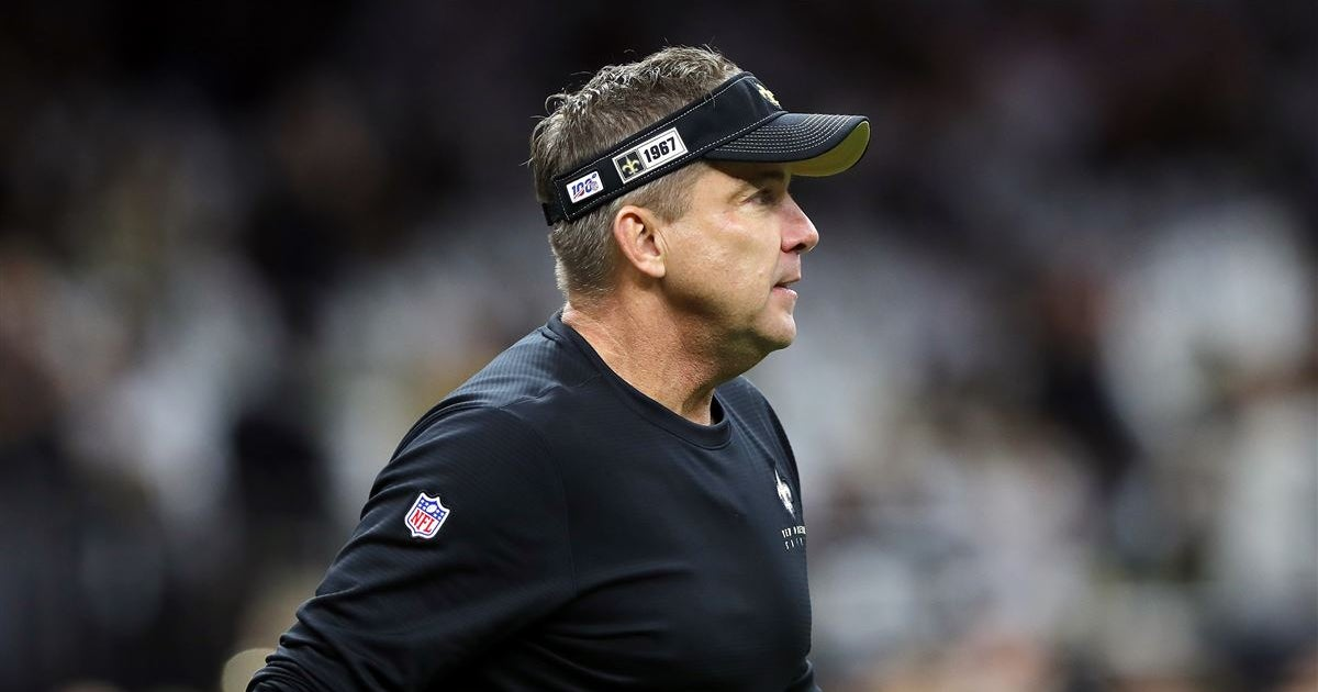 Recalling when Mike Locksley, Sean Payton overlapped at Maryland