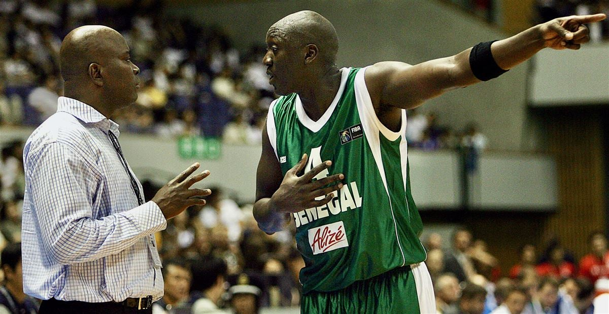 Former UNC Basketball Player Named GM of Senegal's National Team