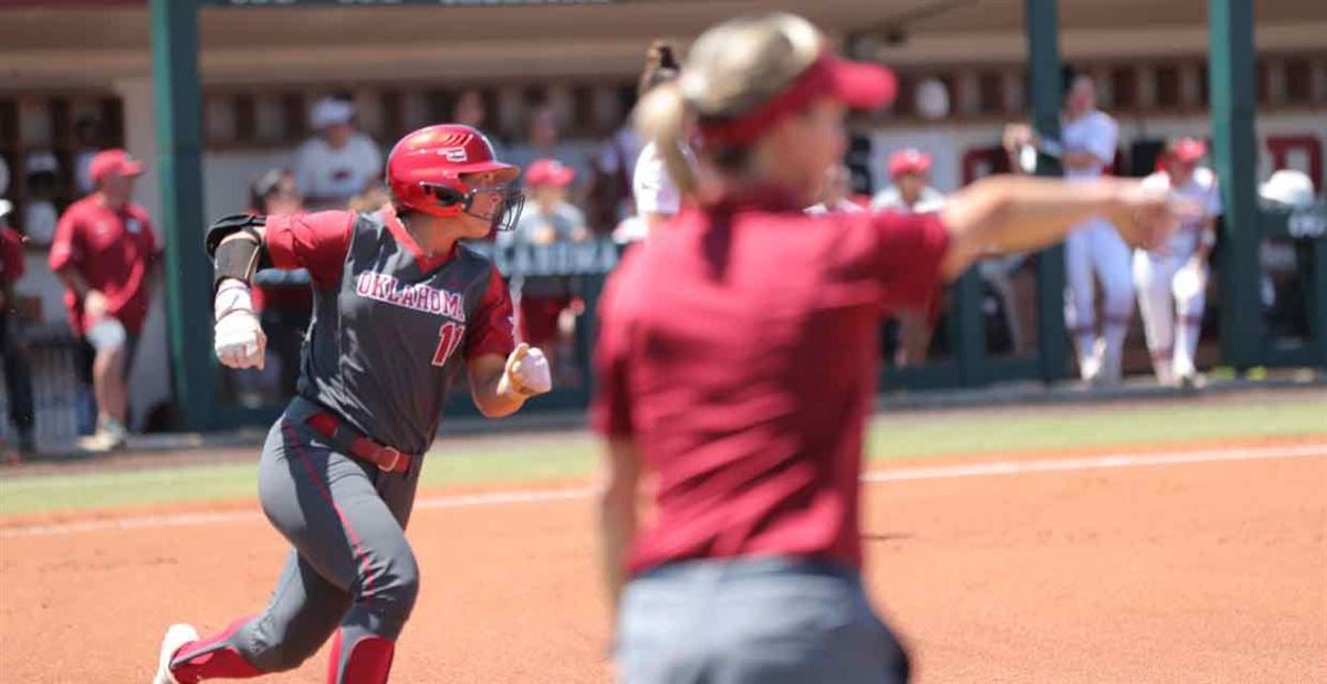 Nicole Mendes spends summer representing OU as delegate on SAAC