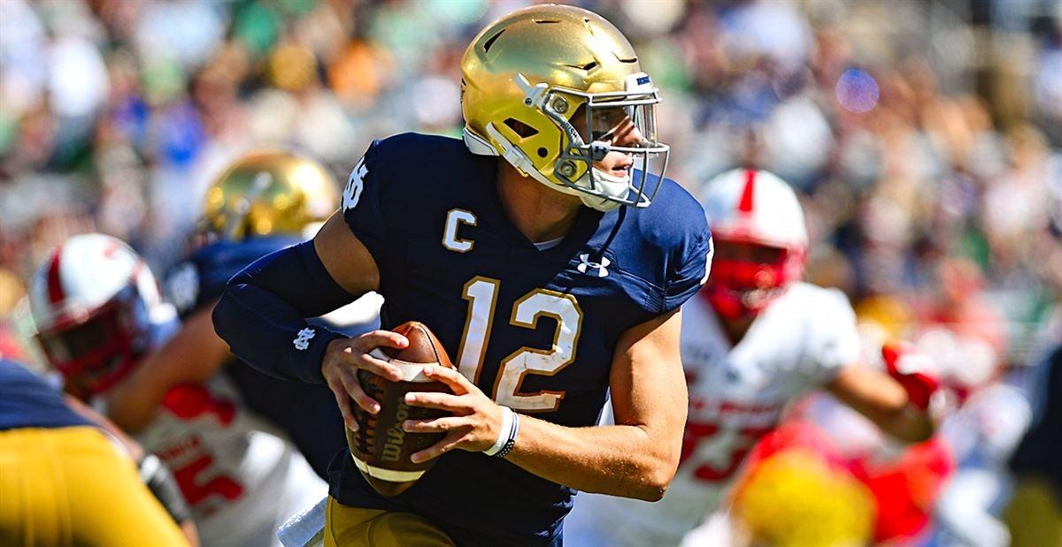 Podcast: Athens Awaits Notre Dame