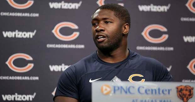 Ryan Pace breaks silence on Roquan Smith signing