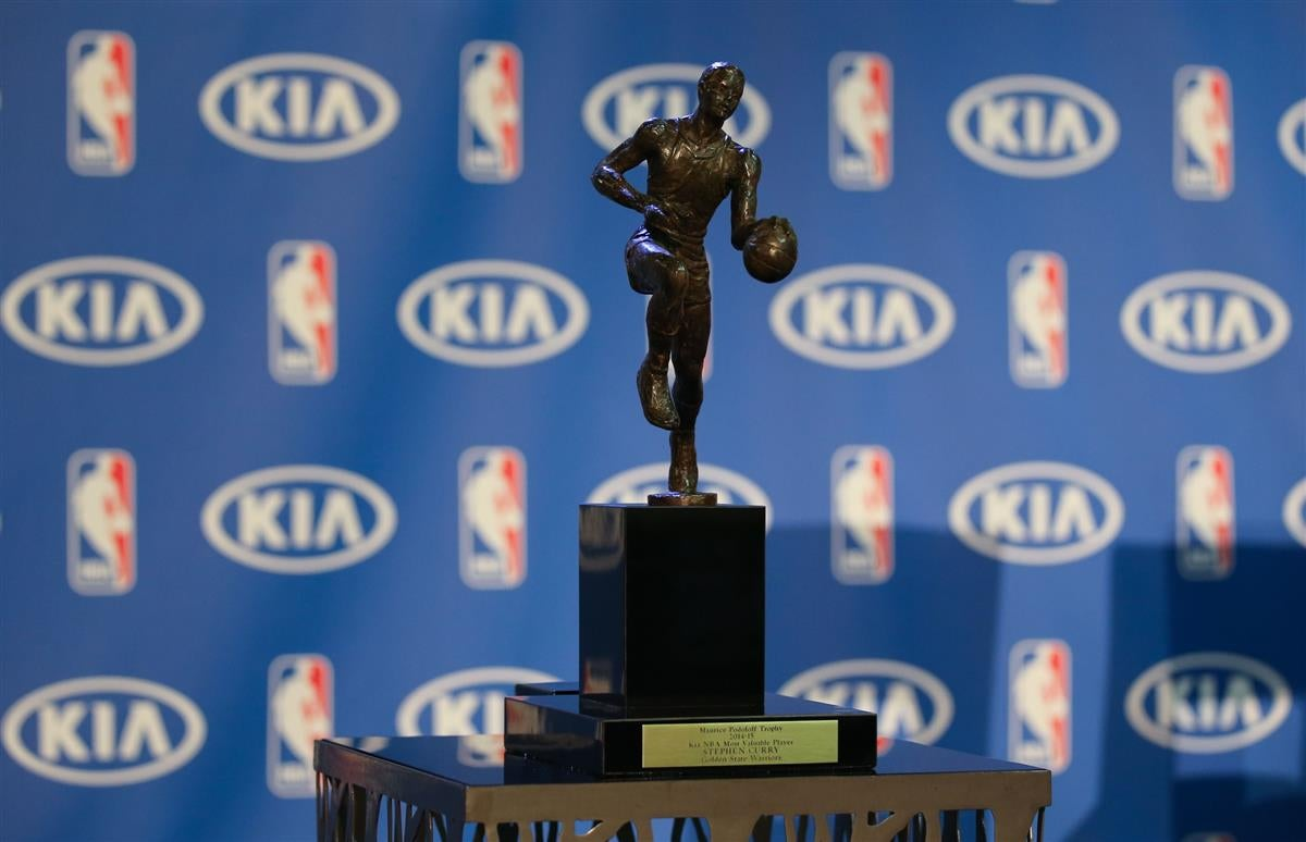 Bovada releases their initial odds to win 2018-19 NBA MVP