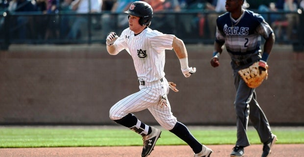 Auburn Baseball Report: Top performers, schedule, notes and more