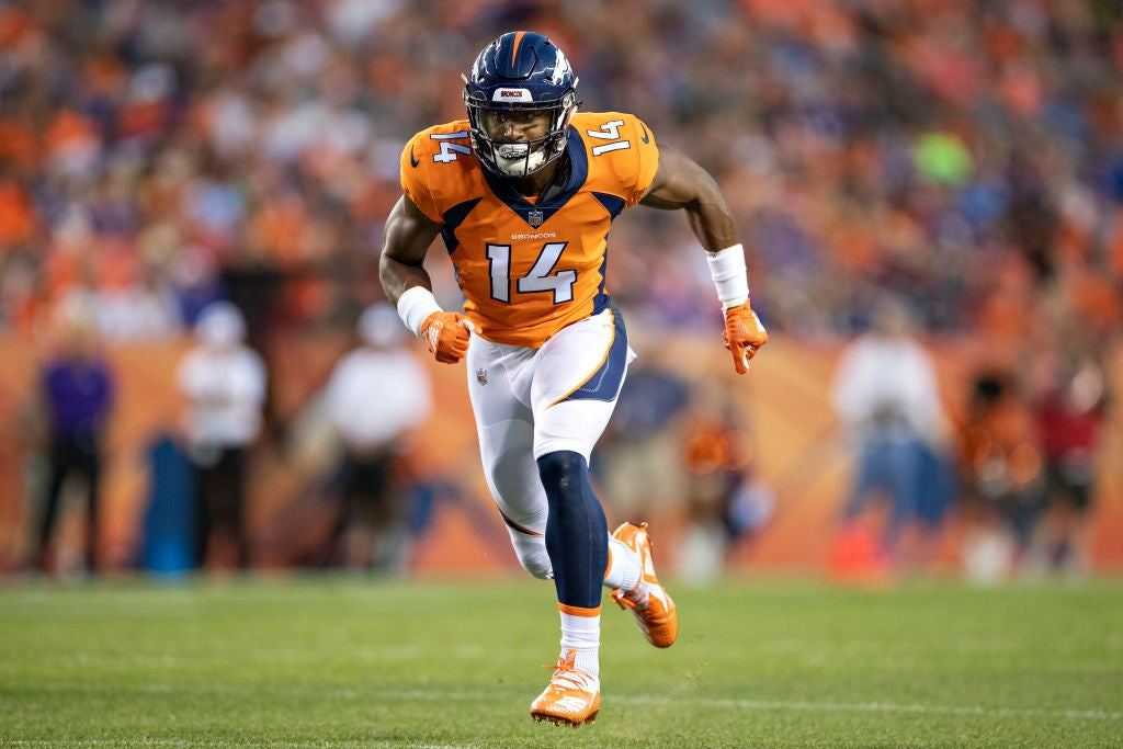 Preseason Game 2: How the Broncos offense matches up