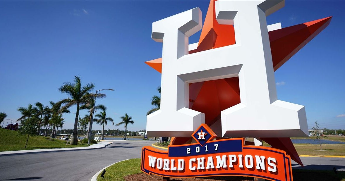 Judge dismisses lawsuit against MLB, Astros and Red Sox