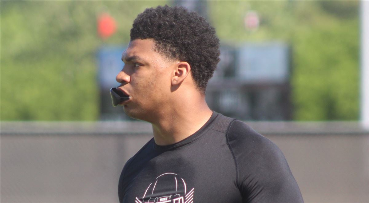 Bevo Nuggets: Recruiting scoop from The Opening Dallas