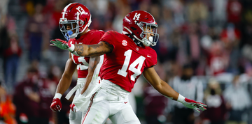 Alabama's Top 25 Most Important Players for 2021: No. 16