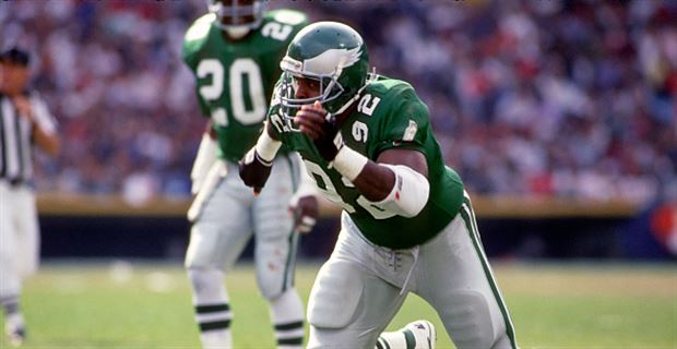 the best attitude f40ab 0bac8 The ten greatest uniform combos in Philadelphia Eagles history