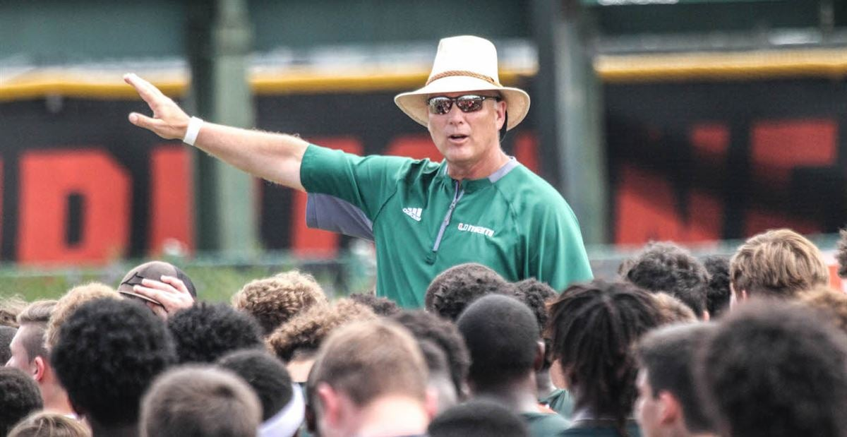 August Dead Period Will Put Recruiting On Hold, Again