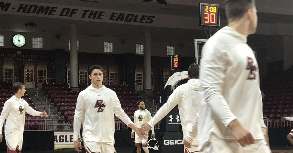 Chris Herren Jr Talks Adjustments to College Basketball 9d07ea825