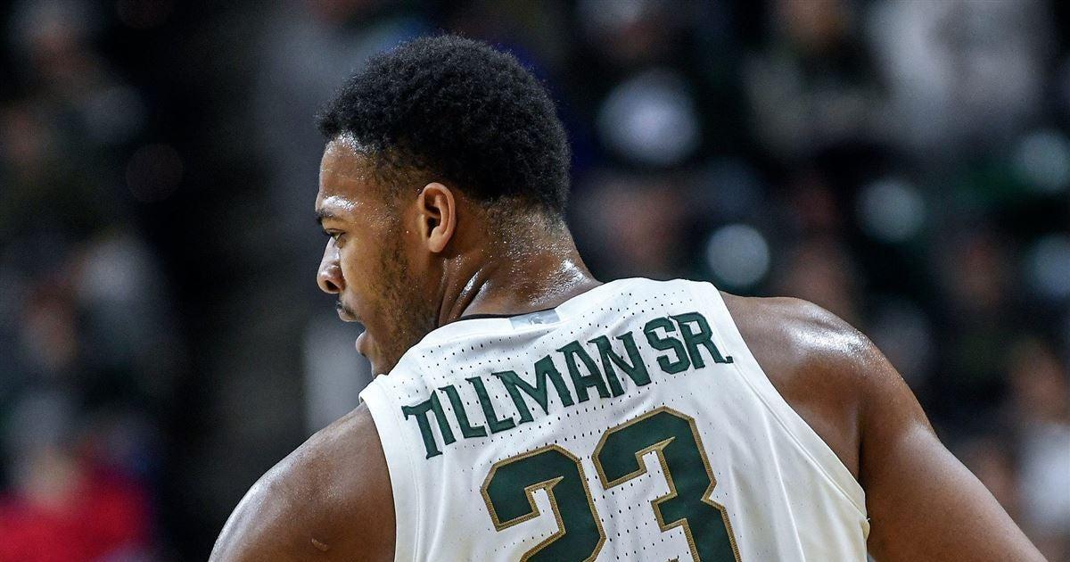 CBS Sports HQ NBA mock draft has Tillman, Winston in first round