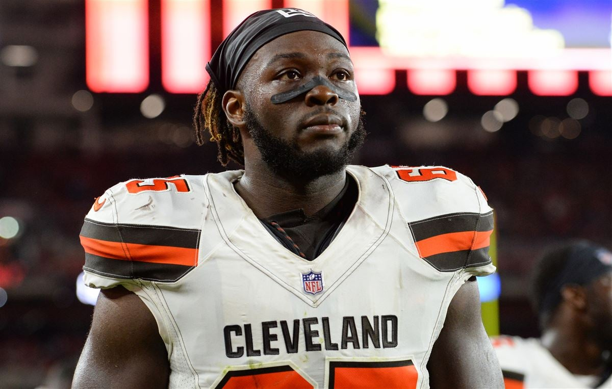 Browns at Broncos: Wednesday Injury Report